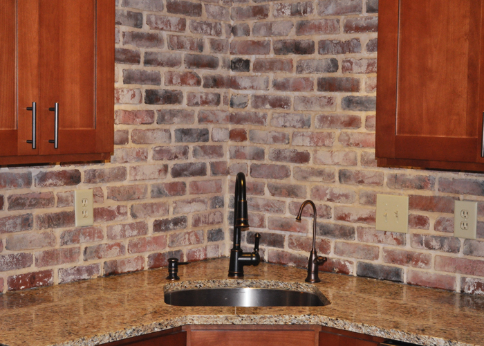 Photos of Vintage Brick Veneer on old world rustic kitchen with brick, kitchen cabinet color with yellow walls, kitchen tile, kitchen remodel, kitchen colors with natural hickory cabinets, kitchen brick wall, exterior house color ideas with brick, kitchen design ideas with brick, kitchen backsplash with red brick, cherry kitchen cabinets with brick, kitchen design ideas with cream cabinets, kitchen designs for small kitchens with window, black kitchen cabinets with brick, kitchen countertops, kitchen layouts with brick, kitchen remodeling ideas, kitchen islands with brick, kitchen backsplashes with brick, tuscan kitchen design with brick, concrete patio design ideas with brick,